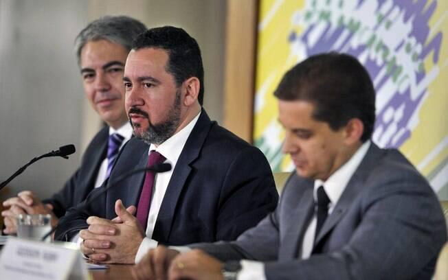 Segundo Dyogo Oliveira, parte do aumento  das despesas do governo federal está relacionado com os Jogos Olímpicos