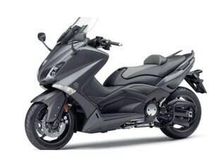 Novo maxi scooter T-Max 530 da Yamaha chegou ao Brasil por R$ 42.500