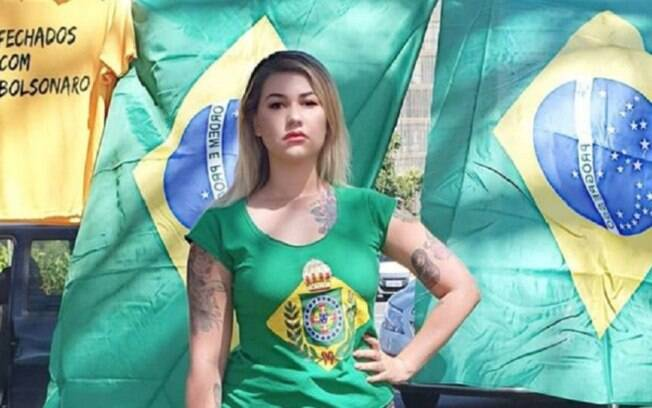 Sara Winter