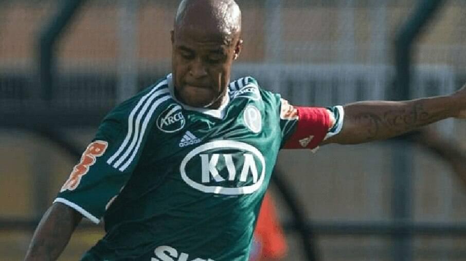 Marcos Assunção esteve perto de disputar copa de 2002