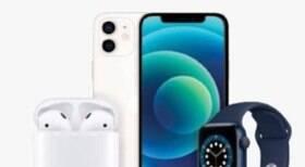 Apple e Samsung são notificadas pelo governo