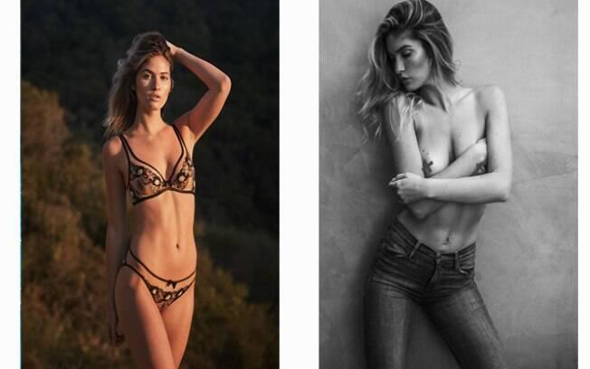 Affair de Ben Affleck: Shauna Sexton é coelhinha da Playboy 26 anos mais jovem