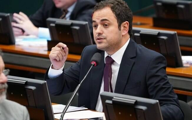 Em audiência, deputado do Psol chamou ministro da Justiça de ladrão