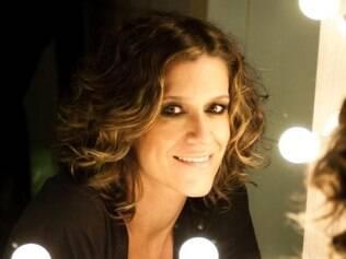 Marina Machado foi a primeira cantora a ser lançada pelo selo de Milton Nascimento em 2008