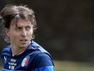 Após corte no Mundial, Montolivo troca mensagens, frequentemente, com italianos que estão no Brasil