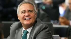 CPI da Covid terá Calheiros como relator, afirma jornalista