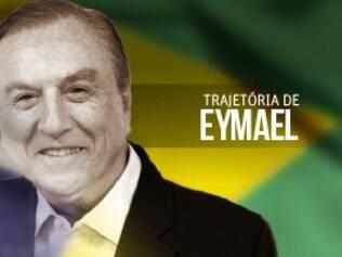 Eymael declara apoio a Aécio Neves no segundo turno