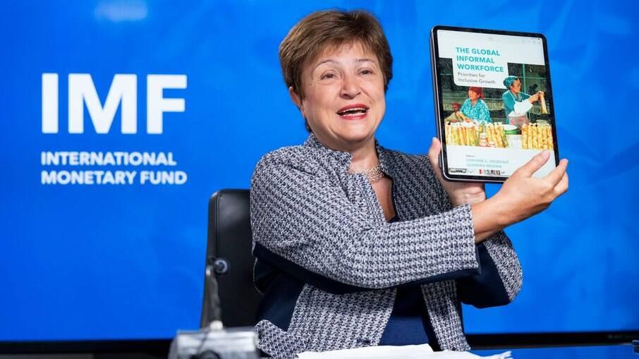 Relatório do Fundo ressalta a forte expansão desses ativos