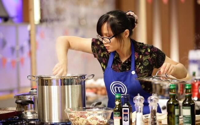 A participação no programa abriu muitas portas para Jiang e agora ela faz planos para o futuro