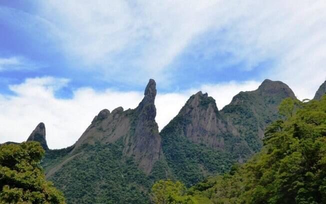 Aproveite a região serrana do Rio de Janeiro em Teresópolis