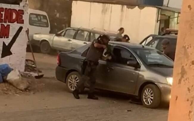 Caso ocorreu no Campo Belo na quinta-feira.