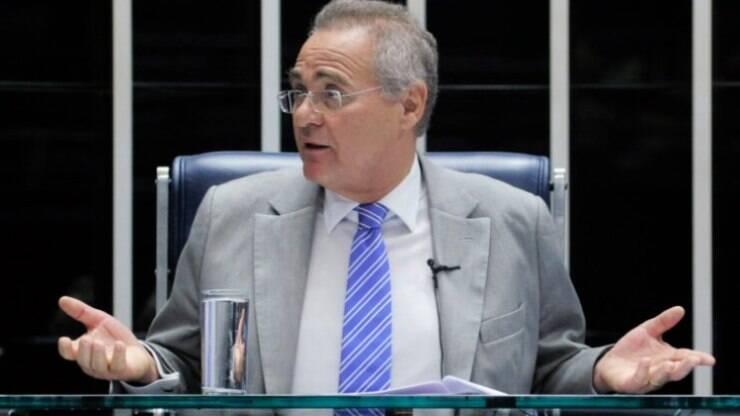 Renan tenta votar pacote anticorrupção, mas Senado rejeita