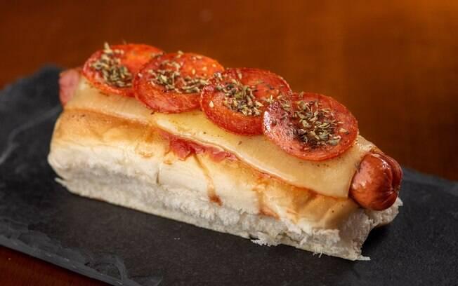 O hot dog não se resume a apenas pão, salsicha e molhos!