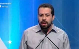 """Boulos diz que Eduardo não tem embaixada e """"quer ajudar a roubar a dos outros"""""""