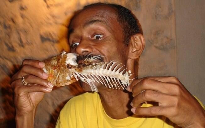 Comer peixe é um dos trunfos para boa ereção