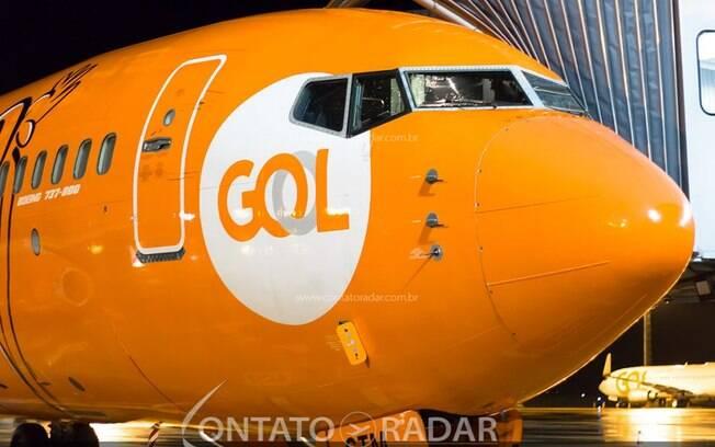 GOL comemora 20 anos: a cia aérea que revolucionou a aviação no Brasil