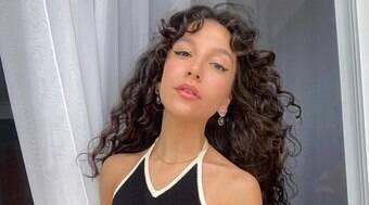 Priscilla Alcântara foi de atriz mirim a vencedora de reality