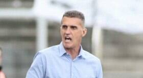 Corinthians banca Mancini no cargo
