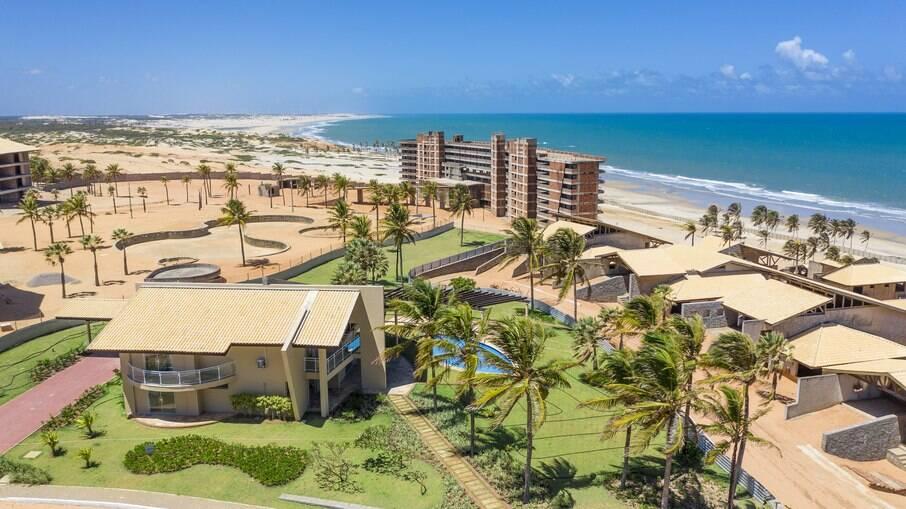 VCI SA registra valorização de 119% no Hard Rock Hotel Fortaleza