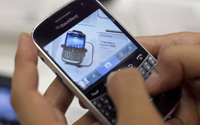 BlackBerry tecnologias