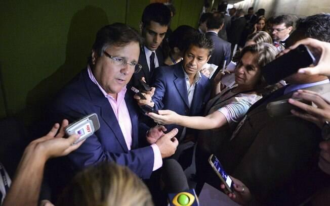 Chefe da Secretaria de Governo de Temer, ministro Geddel Vieira Lima foi alvo de denúncias de Marcelo Calero