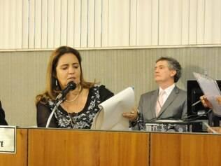 Liza Prado gastou R$ 71.727 da verba indenizatória na Assembleia em outubro