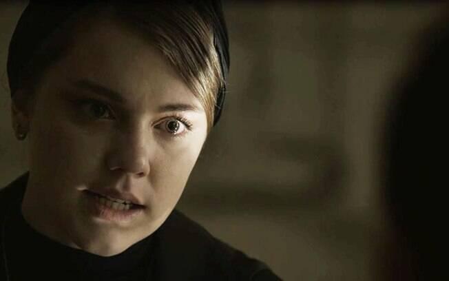 Dalila (Alice Wegmann)