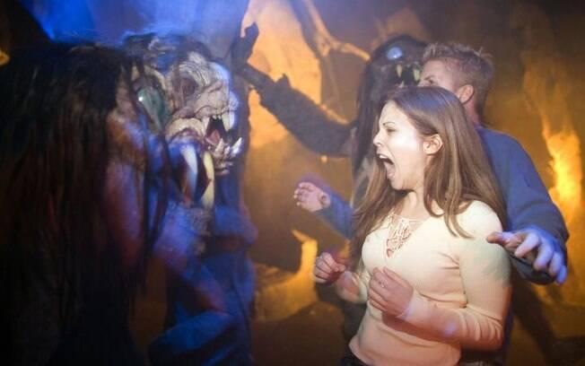 Descubra quais são os melhores lugares para passar o Dia das Bruxas