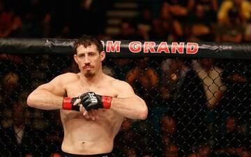Parou! Aos 37 anos,  Tim Kennedy anuncia sua aposentadoria do MMA