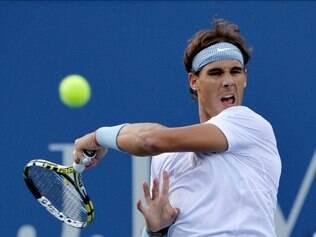 Rafael Nadal quer fechar 2013 como o líder do ranking mundial da ATP