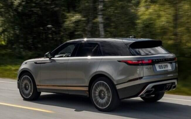2018 Land Rover Range Rover Evoque >> Range Rover Evoque 2019 é revelada muito similar à superior Velar - Carros - iG