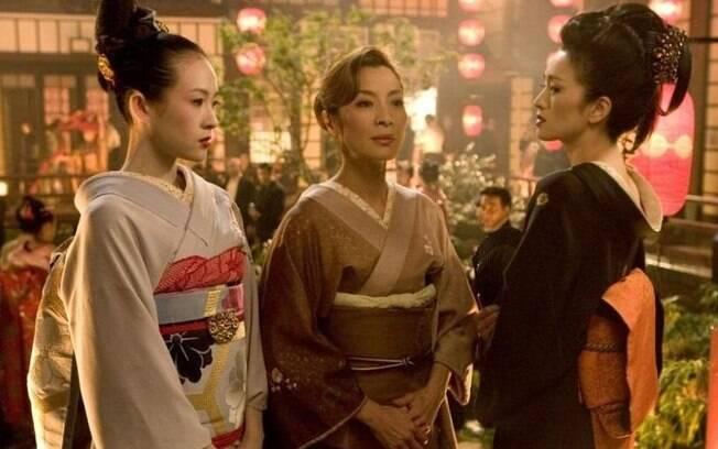 Atores asiáticos ganham espaço em Hollywood