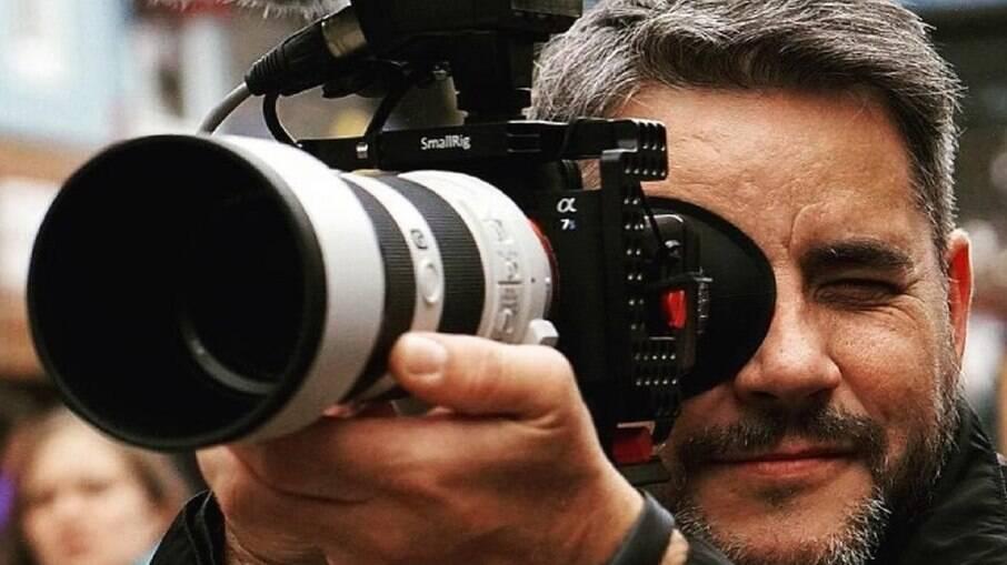 Cinegrafista assediou produtoras no Japão