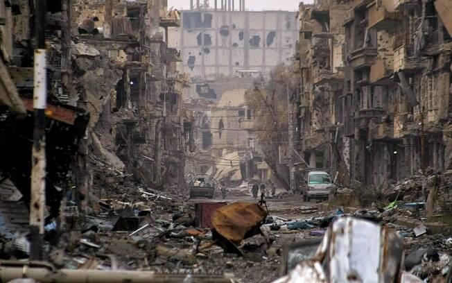 Ficam isentas do cessar-fogo na Síria as ações militares contra grupos como Estado Islâmico, Al-Qaeda e al Nusra