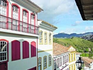 Previsão. Setor hoteleiro de Ouro Preto espera que a lotação de hotéis e pousadas chegue a 60% neste mês