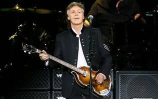 Paul McCartney anuncia show extra em São Paulo em 2019