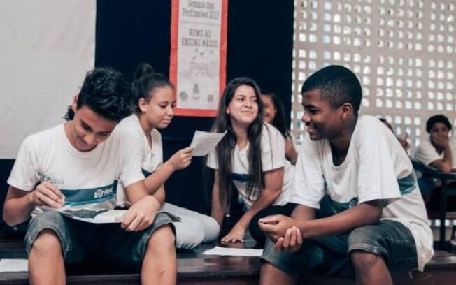 Censo 2018 revelou que menos crianças foram matriculas nas escolas do que em 2017