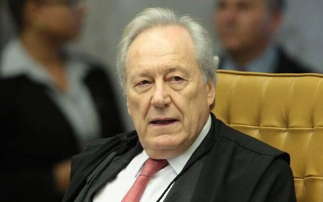 Ministro do STF, Ricardo Lewandowski