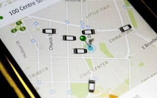 SP regulamenta o Uber: saiba que outros lugares do mundo fizeram o mesmo - Brasil - iG