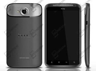HTC Edge conta com processador de quatro núcleos