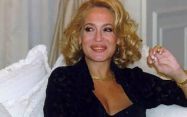 Branca (Susana Vieira)
