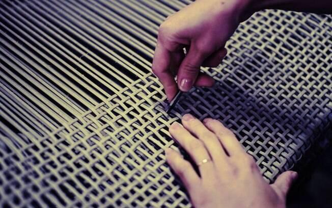 Armario Juvenil Rapimueble ~ O desafio do artesanato na indústria nacional Decoraç u00e3o iG