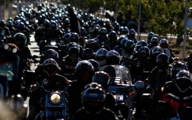 Capital Moto Week: Com diversas atrações, é pensado para fazer todos os motociclistas curtirem como bem entenderem