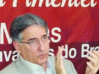 Programa de Fernando Pimentel ainda está em fase de construção