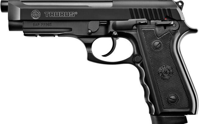 Armas da Taurus apresentam problemas que podem levar à morte; monopólio impede a importação