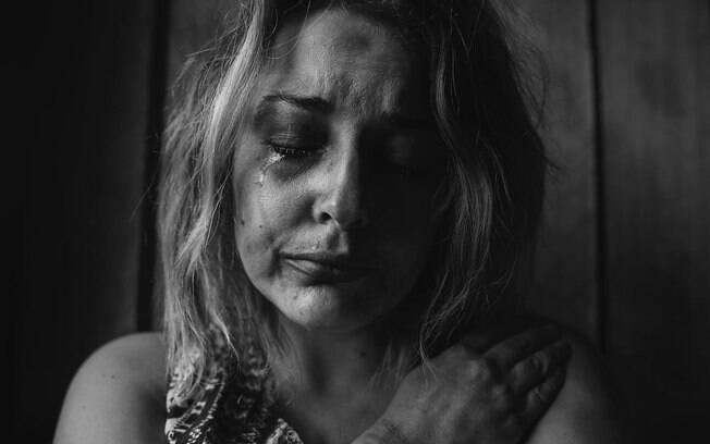 Mulheres contam os relatos de abuso sexual que sofreram