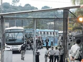 Gestão inadequada das cadeias é criticada por especialista em segurança