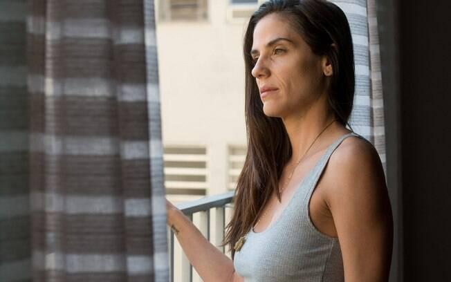 """""""Intimidade entre Estranhos"""" esta na lista de filmes brasileiros que vão passar na 42ª Mostra Internacional de São Paulo. Filme estreia dia 13 de dezembro"""