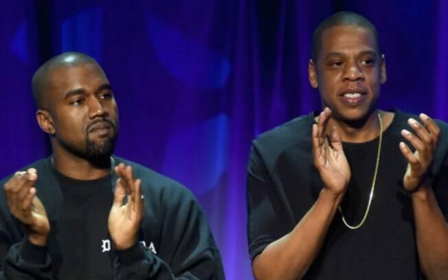 O cantor Jay-Z lançou, ao lado de outros músicos, um serviço internacional de streaming de música para competir com empresas como Spotify e Deezer.