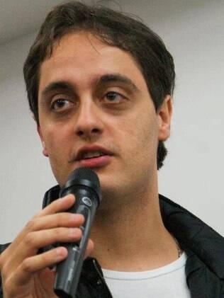 Paulo Iotti, lidera grupo que fez carta aberta por aprovação da PLC11/06